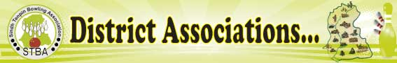 STBA District Associations