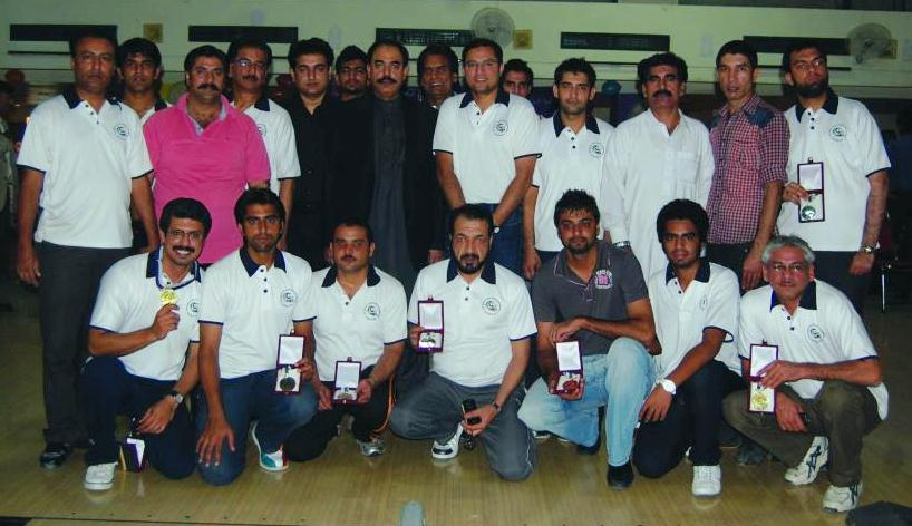 Winners of 6th National TBC 2011